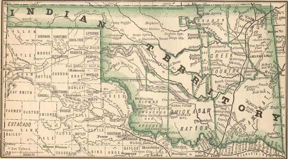 indian territory map 1830 wwwimgarcade online maps usa states n r